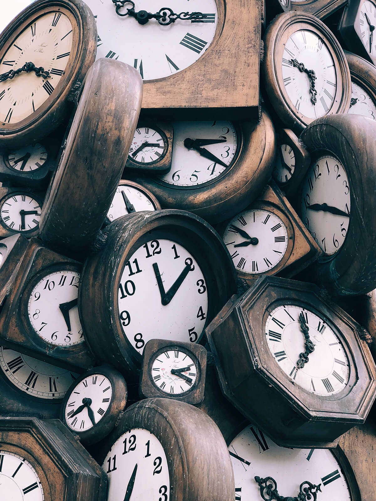 Pen&Paper4Business-Eine Mission gegen die Zeit
